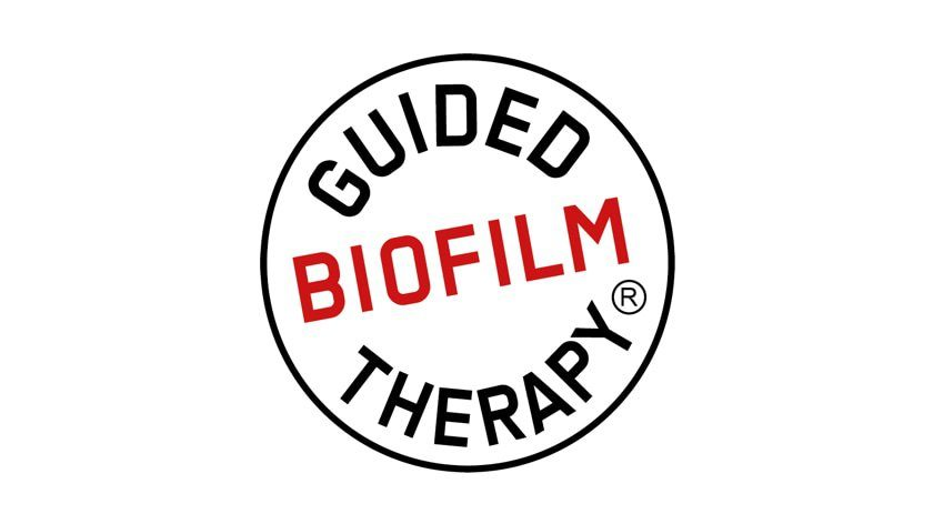 Formation Guided Biofilm Therapy